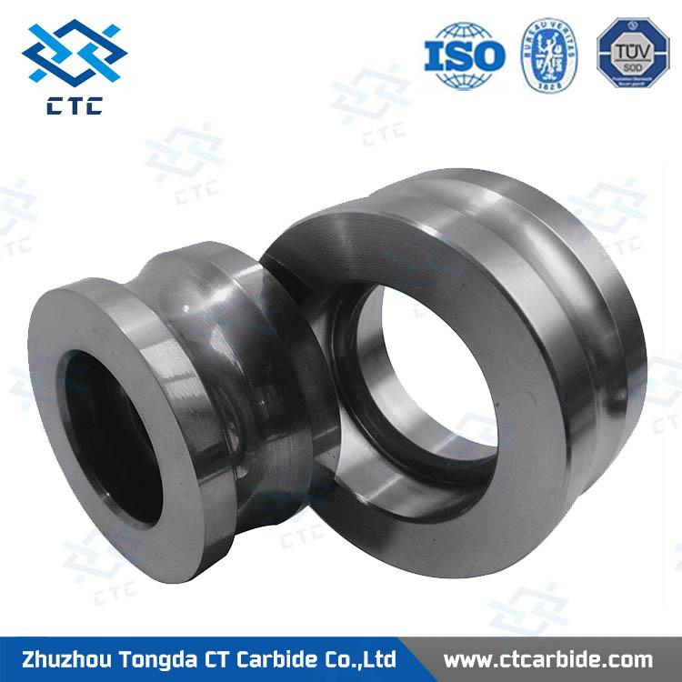 Hot sale die cemented carbide cutting <strong>mould</strong> made in China