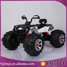2017 Outdoor Kids Electric Battery Mini Quad ATV Dirt Bike Ride On Titan