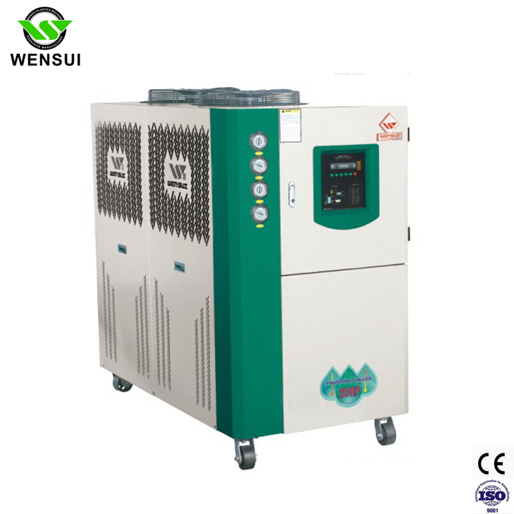 WENSUI water cooling chiller price WSIA-15
