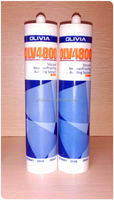 Weatherproof Silicone Sealant OLV4800A