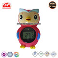 Existing Mold High Quality EU standard Bird Style Digital Baby Bath Thermometer
