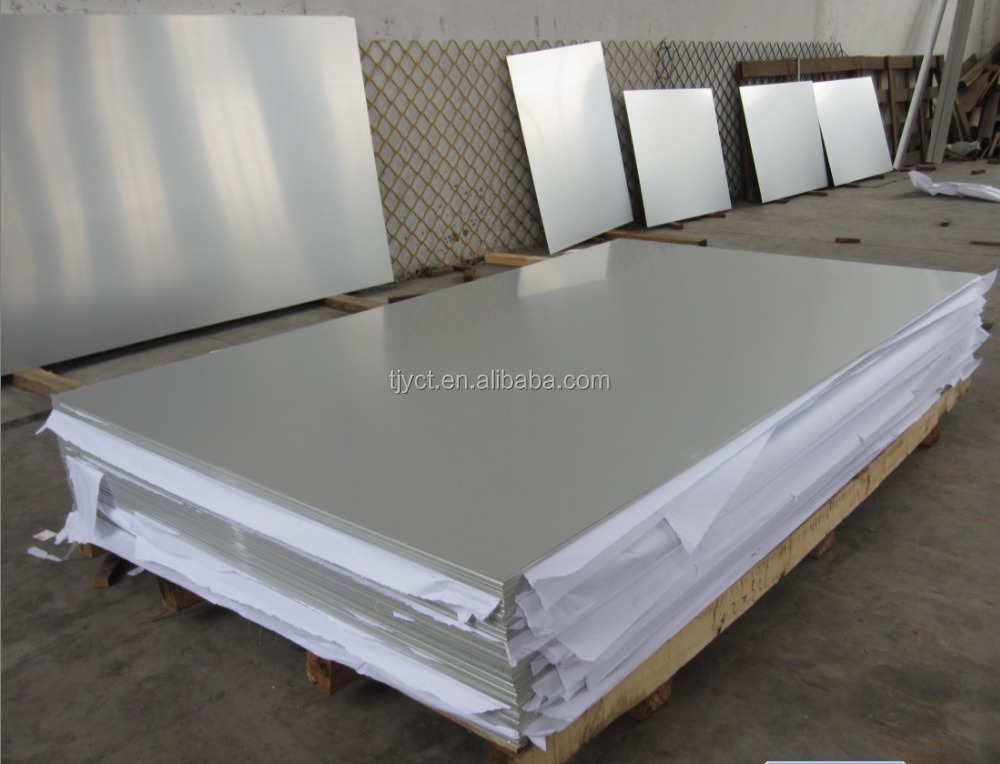 hot rolled 6000series alloy Aluminum sheet/plate factory/mill cost prices