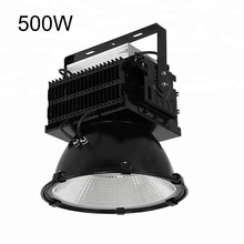 500W IP65 Led High Bay Light For Industrial Warehouse