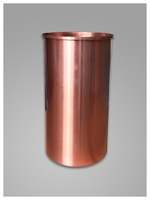 China Engine spare parts Manufacturer's direct marketing Cylinder liner for STERY GOLD PLASMA