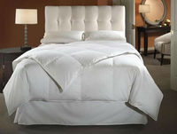 300TC European Down Comforter Queen