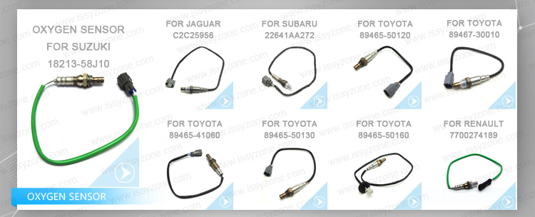 IOSTY009 rear Oxygen sensor For 2006-2009 Lexus IS250 IS350 GS300 GS350 TOYOTA CAMRY estima 89467-30010