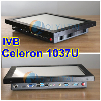 Celeron 1037u all in one computer