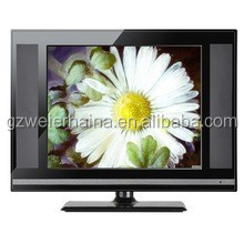 Professional 15/17/19inch lcd/led tv skd kits cheap brand lcd tv with good price