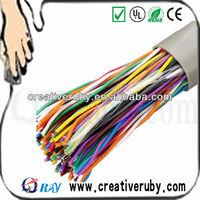 COMMUNICATION 25 pair cat 6 cable 24AWG
