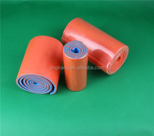 Safety match rolled splint hospital medical equipment