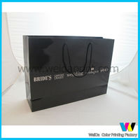 Custom made large paper bag provider
