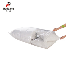 vacuum compressed bag for storage clothes