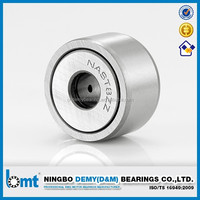 NA 2205 2RSR york type high quality track roller bearing NA2205-2RSR NA2205