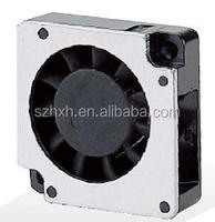 mini air blower fan 30mm small high pressure centrifugal blower cooler