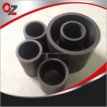 high temperature resistance graphite crucible for metal melting