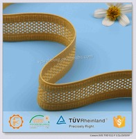 High quality 1 inch elastic webbing for pants