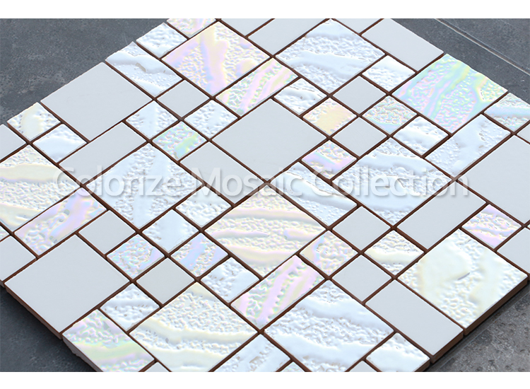 Hot Sale New Style tiles mosaic/ceramic mosaic tile