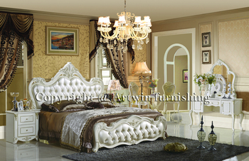 European Style Bedroom Set AW713