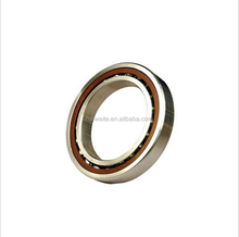 Single row angular contact ball bearing 50*90*20mm high quality spindle bearings 7210
