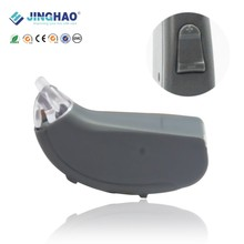 Alibaba new product open fit sound amplifier for hearing impaired