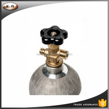 Hot Sale of Aluminum Cylinder brake master cylinder kawasaki vers for sale gas cylinder in Indonesia