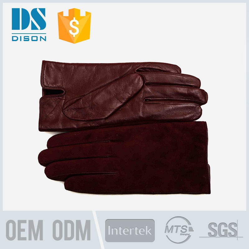 wholesale cheap fitness womens wool gloves
