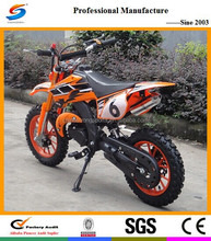 49cc Mini Dirt Bike and Sale Chinese Motorcycle New DB008