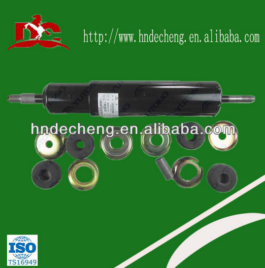 Original Genuine yutong spare parts shock absorber