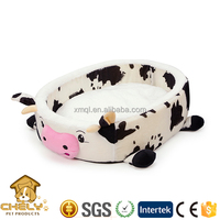 Novelty Cheap Dog House For Sale Soft Dacron Pet Beds & Accessories