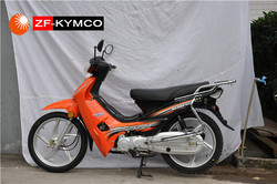 Zf-Kymco 100Cc Motorcycle China Two Wheel Motorcycle