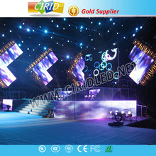 Meeting/Stage P5 indoor led display screen rental led display indoor led screen