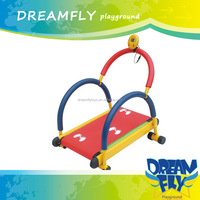 New launch good quality kids play outdoor fitness equipment