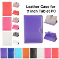 Wholesale Cheap Price Universal 7 Inch Table Case