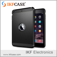 Wholesale alibaba express TPU+PC mobile phone case for ipad 5 ipad air