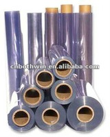 High Shrinkage PVC Shrink Sleeve