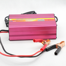 high quality rohs golf cart laptop 12v 24v 30v battery charger