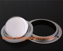 60 degree 66mm COB led lens