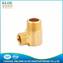made in China high performance Europe standard High Quaility shower hose fittings
