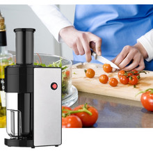 2017 New Design Quality Vegetable Cutter,Vegetable Slicer And Chopper,Electric Slicer Electric Grater Vegetable Grater