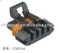 waterproof 4 pin auto connector 12162144