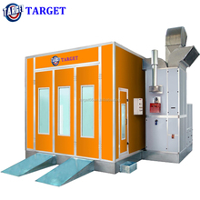 Economic car painting equipment/paint spray booth/spray booth TG-60A