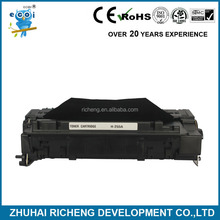 alibaba china supplier for hp original toner cartridge 255A used for printer P3010/P3015