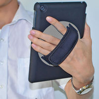 360 degree Rotating Handhold case for ipad Mini ipad 2/3