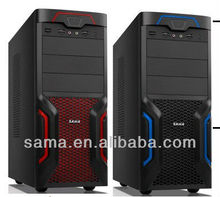 Contract pc case