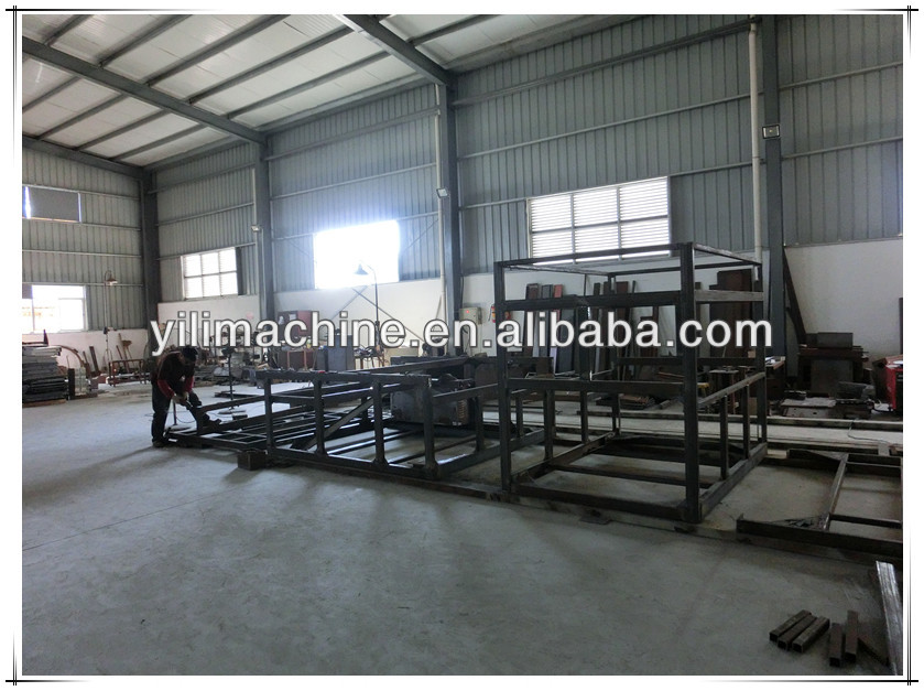 YL-1700 PUR Hot Melt Laminating Machine  fabric coating machine