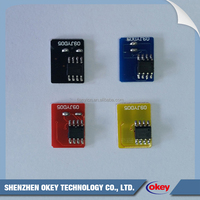 Toner Cartridge Chip For Samsung CLP-350/350N 970 971