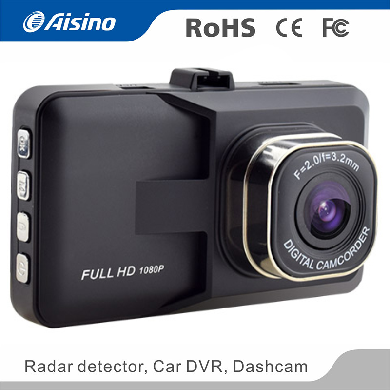 2016 New 96650 Infrared Car Camera Fhd 1080p Car Dvr Camera Dash Dvr
