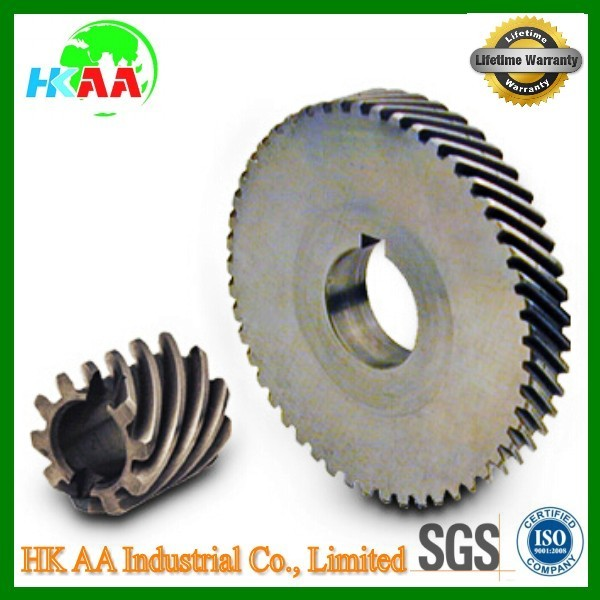 Commercial Helical Gears, stainless steel helical gear wheel, helical tooth gears