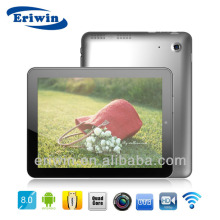 9 inch cheapest MTK6577 Dual Core 3G tablet with two camera