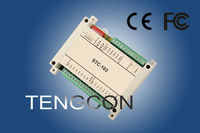 Industrial Modbus RTU TENGCON STC-103 data acquisition module